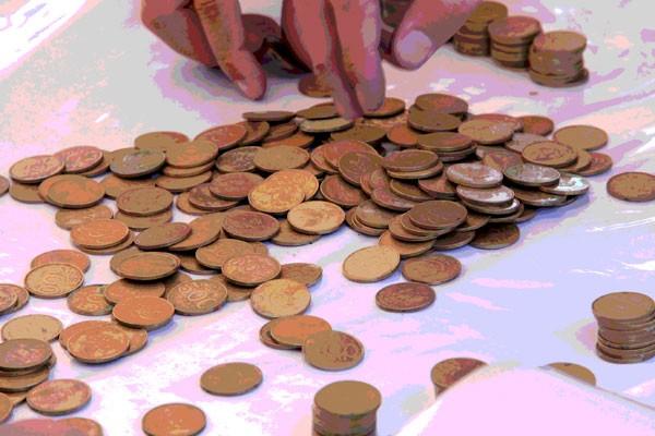 Antara Doeloe: Uang Logam Rp. 0,50 Mulai Beredar