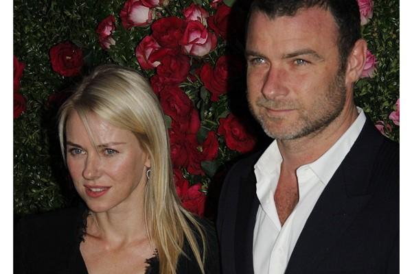 Naomi Watts dan Liev Schreiber pisah setelah 11 tahun bersama