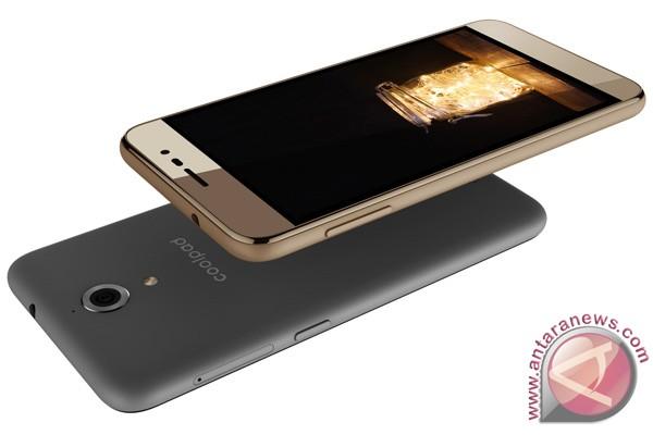 Coolpad luncurkan smartphone berbaterai jumbo Coolpad Power