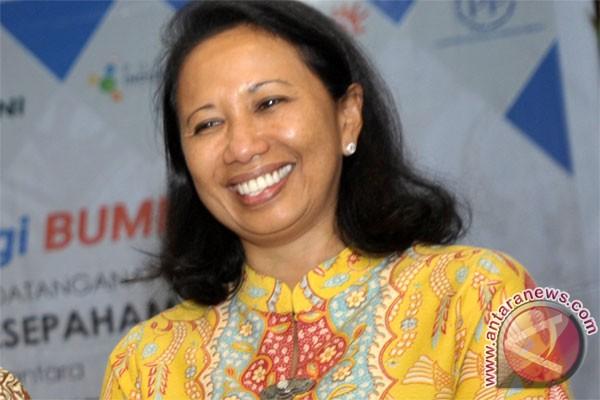 Menteri dorong produk UMKM dipasarkan di internet