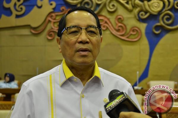 Baleg DPR minta pemerintah permudah RTRW Kalteng
