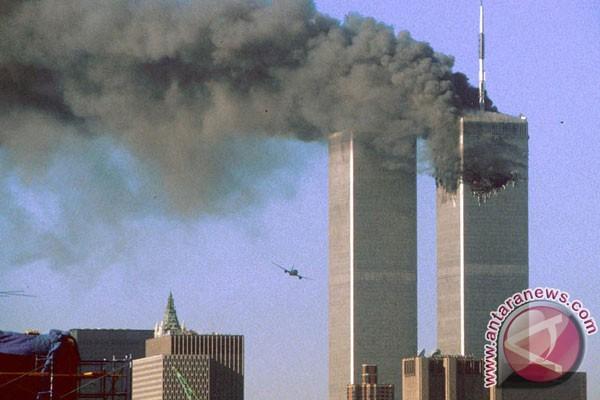 Dua bank Saudi digugat di AS dalam kaitan 11 September
