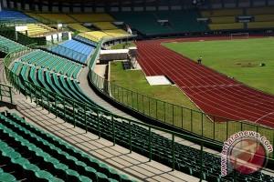 Bekasi belum berniat pinjamkan stadion untuk Persija