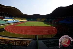 Stadion Bekasi tak terawat sejak digunakan untuk Liga 1