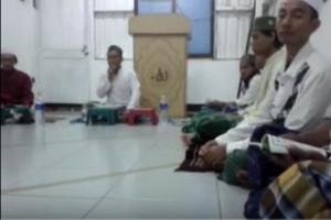 PBNU apresiasi nelayan Indonesia bangun masjid di Taiwan