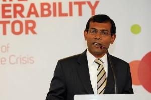 Maladewa keluarkan perintah penangkapan mantan Presiden Nasheed