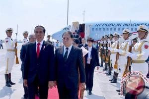 Presiden Xi ingin hubungan Indonesia-China semakin erat