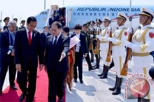 Presiden: RRT pandang Indonesia sebagai mitra penting