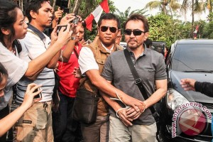 Polisi akan panggil artis lain terkait film Gatot Brajamusti