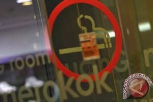 Tiongkok perketat aturan merokok