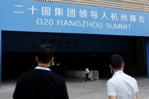 G20 akan gabungkan alat-alat kebijakan untuk angkat pertumbuhan