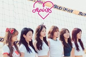 K-Pop Apink rilis album bulan ini