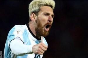Lionel Messi nyaris bernasib sama dengan 19 pemain Chapecoense