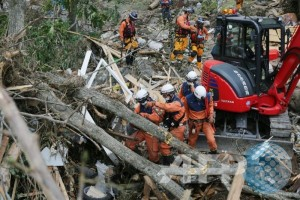 Death toll rises to 14 after Typhoon Lionrock batters northern, northeastern Japan