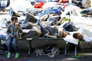 Fewer migrants entered Germany illegally in August: Police