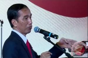 Presiden Jokowi perintahkan pendidikan dirombak besar-besaran