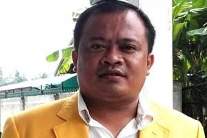 Golkar mulai bidik Cawapres 2019 untuk Jokowi
