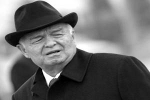 Presiden Uzbekistan  Islam Karimov dimakamkan