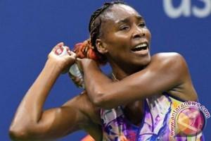 Venus Williams melaju ke putaraan keempat AS terbuka