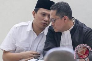 Gubernur: SK Mendagri putuskan AW Nofiadi diberhentikan