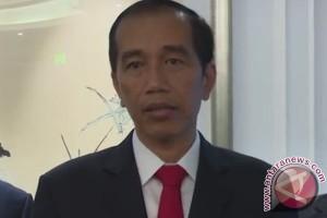 Presiden mendarat di Jakarta rampungkan kunjungan Thailand