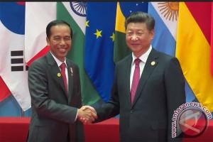 China bawa kembali Rp14 trilyun uang hasil korupsi yang dilarikan ke LN