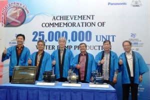 Kemenperin apresiasi kinerja industri pompa air nasional