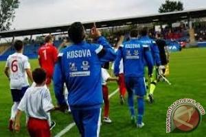 Debut Kosovo berakhir seri 1-1 melawan Finlandia