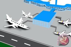 Bandara Muhammad Sidik gagal beroperasi akhir tahun ini