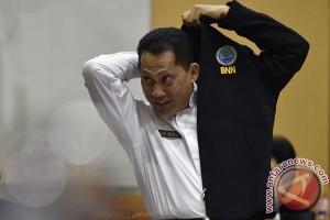 Budi Waseso ingin berguru ke Duterte
