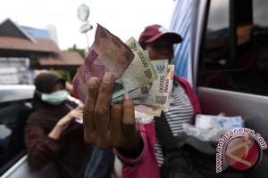 Layanan Penukaran Uang Rusak BI