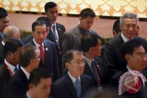 Presiden: manfaatkan momentum ASEAN-Tiongkok selesaikan COC