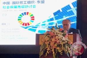 BPJS-TK sampaikan GN Lingkaran di forum internasional