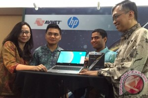 HP hadirkan notebook komersial tertipis