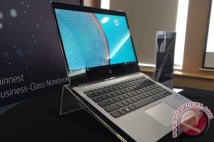 HP bekali EliteBook fitur anti hack