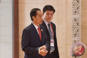 Presiden Jokowi : ASEAN perlu arsitektur keamanan kawasan yang kokoh