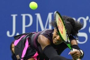 Serena menyerah pada Pliskova di semifinal AS Terbuka