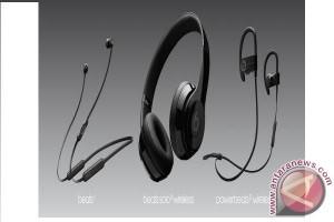 Dr. Dre perkenalkan BeatsX, earphone Bluetooth nirkabel premium baru