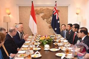 Indonesia-Australia sepakat tingkatkan kerja sama