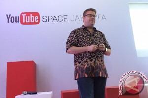YouTube bawa YouTube Space ke Jakarta