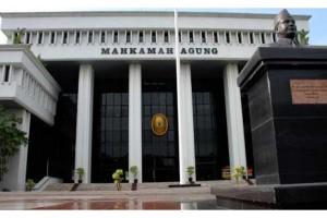 MA tegaskan pelantikan pimpinan DPD tidak salahi aturan