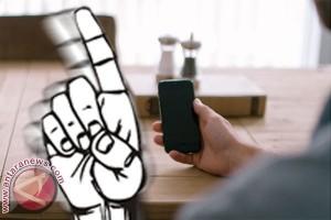 Tanpa smartphone, produktivitas pekerja kantoran meningkat