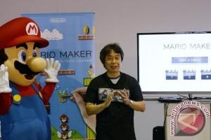 Nintendo Super Mario ada di iPhone
