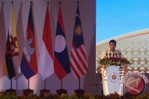 Penutupan Asean Summit