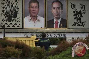 Rencana Kunjungan Presiden Filipina