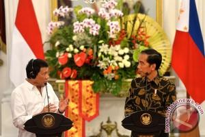 Kunjungan Presiden Filipina