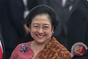 Megawati buka pameran arsip Memory of the World Indonesia di UNESCO