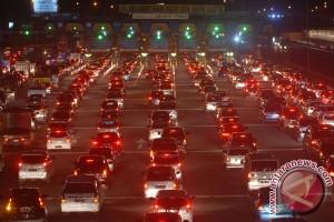 Kemacetan Jelang Libur Idul Adha