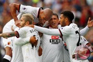 Watford permalukan Middlesbrough di kandang sendiri