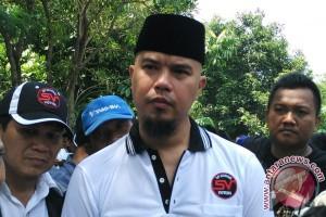 Tiga kandidat saingi Ahmad Dhani di Pilkada Bekasi